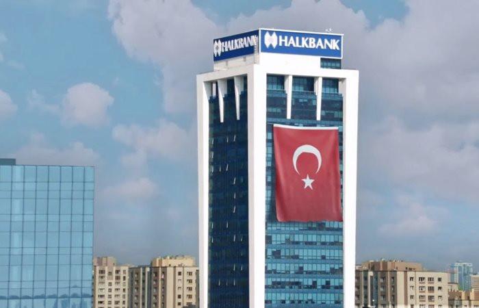 Halkbank da %0,98'den konut kredisi verecek
