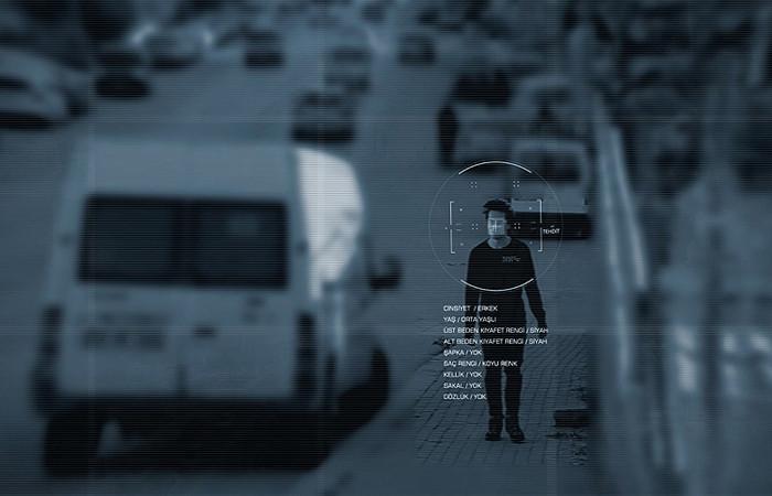 Emniyet, yolda yürürken yüzümüzü tarayacak