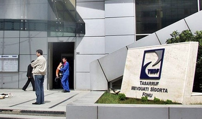 TMSF'de 55 milyarlık şirket var