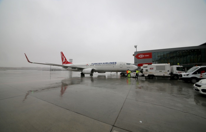 İstanbul Havalimanı'ndan sefer sayısı 2 katına çıkacak