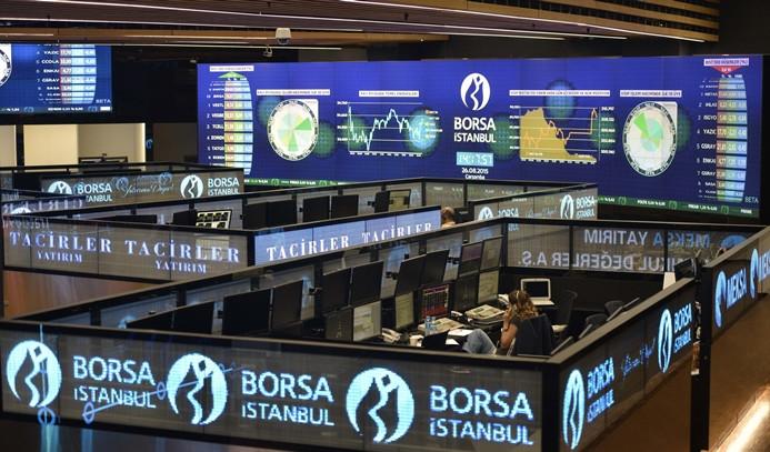 Dış piyasalarda baskı devam ediyor