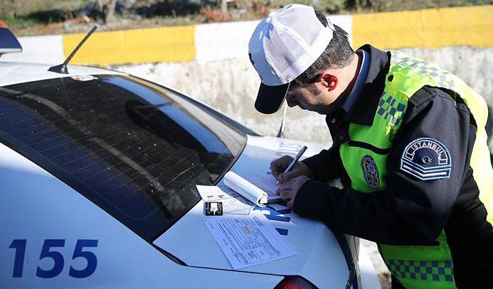 Trafik cezalarındaki artış kaldırılabilir