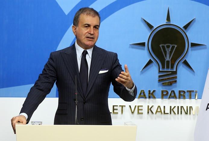 Çelik: Türk heyet cumartesi Rusya'da olacak