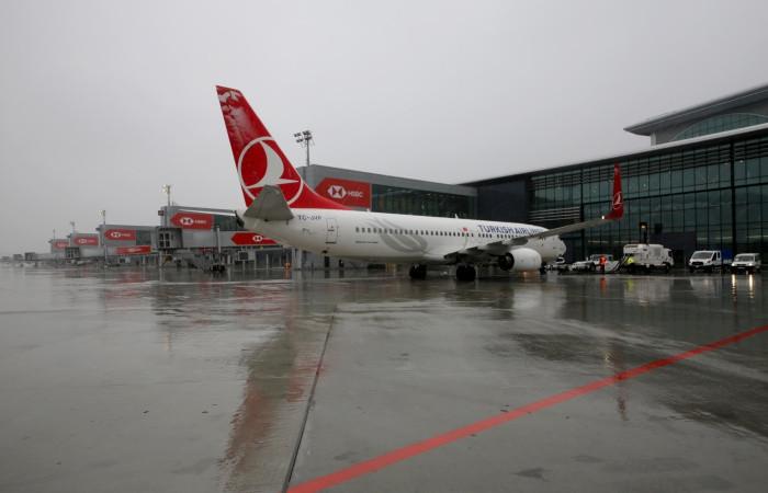 İstanbul Havalimanı'ndan 11 yeni kente sefer