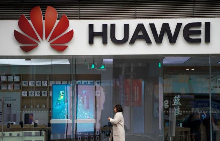 ABD'de Huawei yasaklanabilir