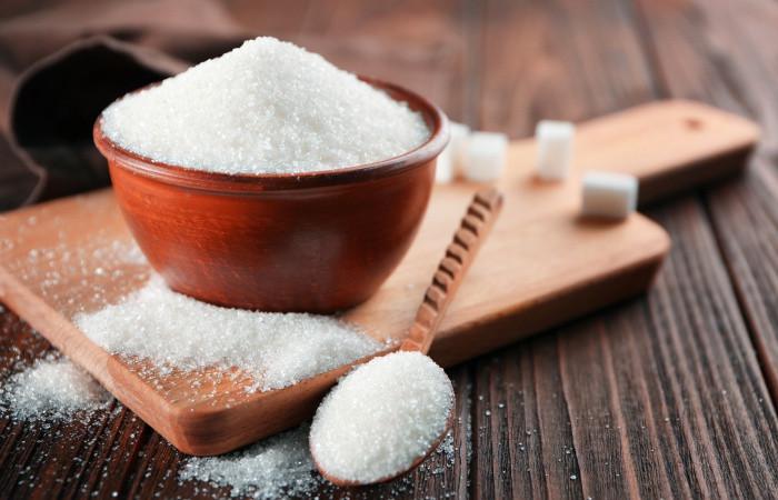 Şekeri Asya ve Afrika yükseltiyor!