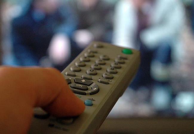 'Üç saat üzeri televizyon obezite sıklığını artıyor'