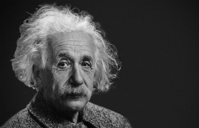 Einstein'ın 'Tanrı mektubu' 2,9 milyon dolara satıldı