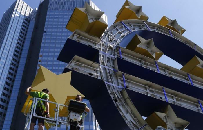 """ECB, """"incitmeden"""" normalleşecek"""