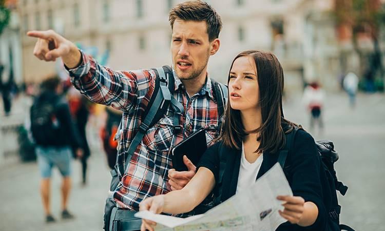 En çok turist çeken kentler