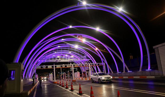 'Avrasya Tüneli'ne KDV ayarı
