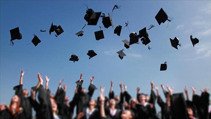 Türkiye üniversite öğrencisi sayısında Avrupa ikincisi