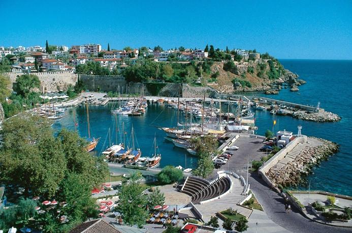 En pahalı tatil kentleri araştırması