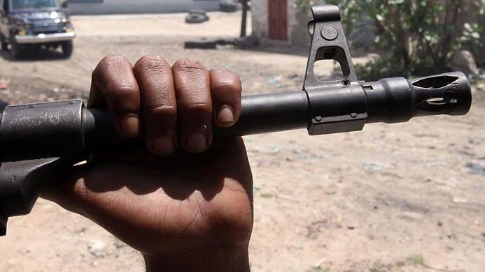 BM'den 'çocuk savaşçı' açıklaması