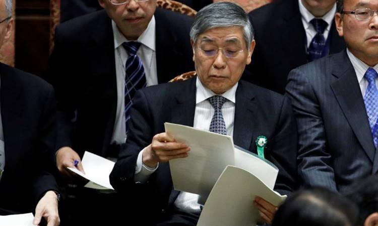 """""""Kripto paralar Japon Yenini tehdit etmiyor"""""""