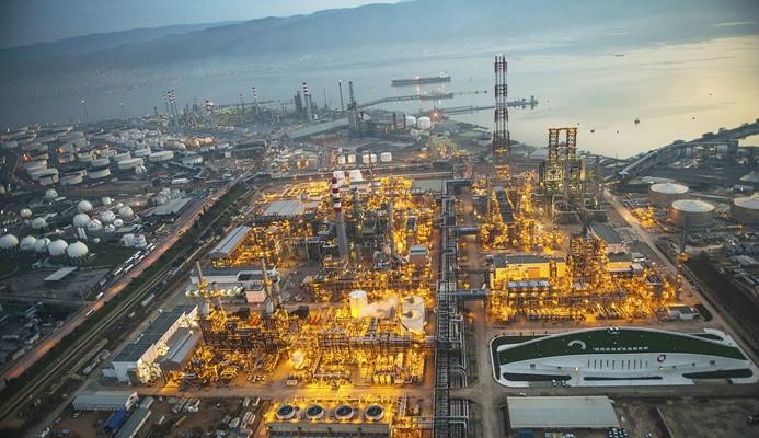 Tüpraş'tan 3.8 milyar lira net kâr
