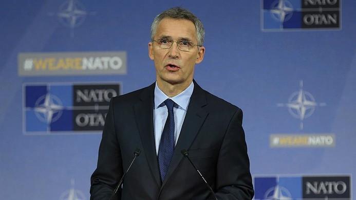 NATO'dan Türkiye-ABD görüşmesi ile ilgili açıklama