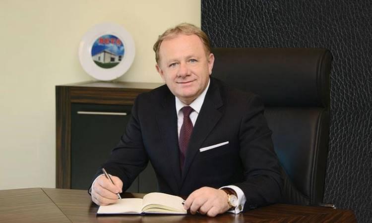 İKMİB'de yönetimin adayı Pelister oldu