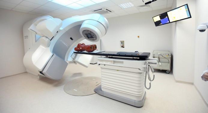 Radyoterapideki gelişmeler kanser tedavilerinde yan etkileri azaltıyor