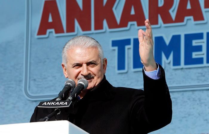 """""""Edirne'den giren Şanlıurfa'dan çıkacak"""""""