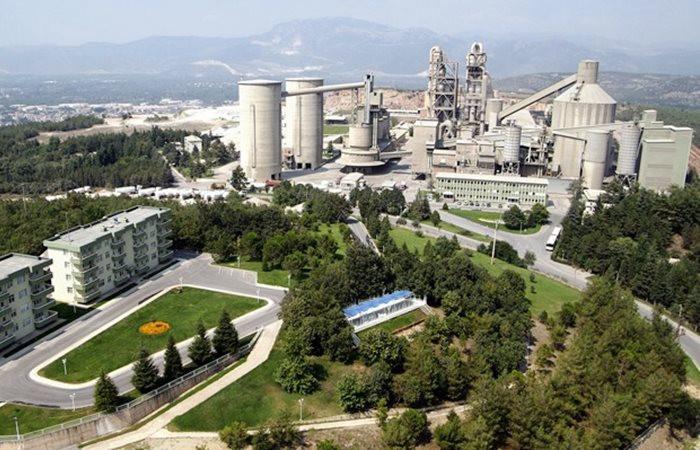 Bursa Çimento yatırımına yürütmeyi durdurma