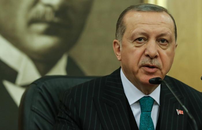 """""""Soylu'nun istifası asla söz konusu değil"""""""