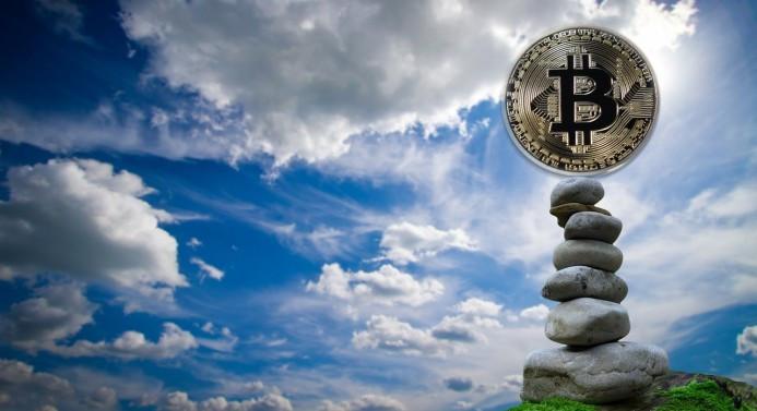 """""""Bitcoin işlemlerinin geleceği yavaş ve ölçülü olacak"""""""