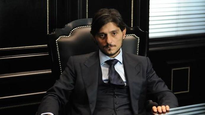 Panathinaikos Başkanı'na 1 yıl men cezası