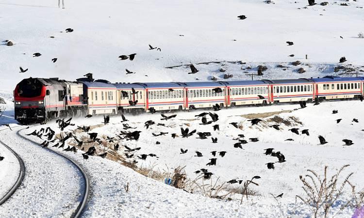 Kış turizmi son 5 yılın en iyi sezonunu geçiriyor