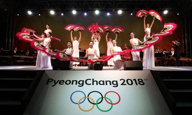 Kış Olimpiyatları'nda sponsorların yarışı