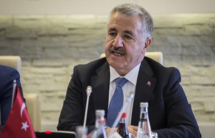 Araslan: Sansür değil, yasal düzenleme