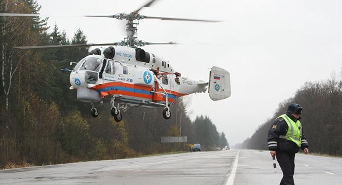 Rusya ile Türkiye helikopter anlaşması imzaladı