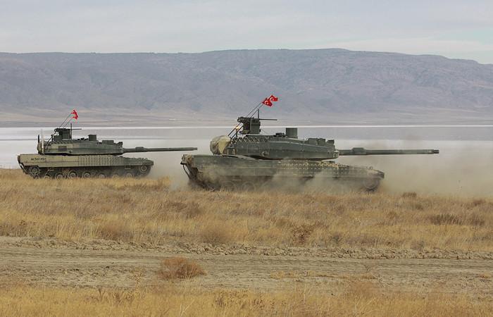 Milli tank için son teklif
