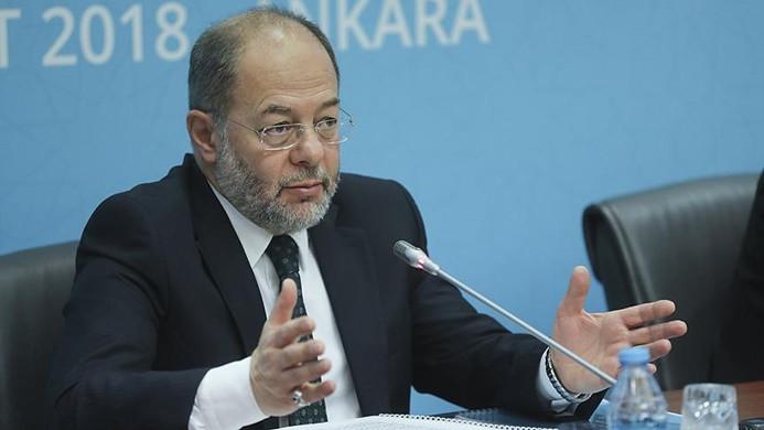 Reform paketinin ayrıntılarını anlattı