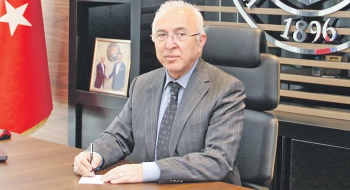 'Süt, et ve yumurtada Kayseri'ye destek verilmeli'