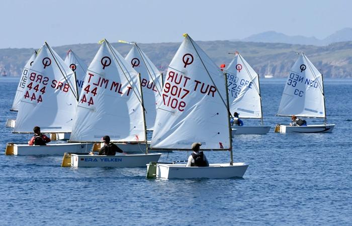 Yelken yarışlarından turizme 'doping' etkisi