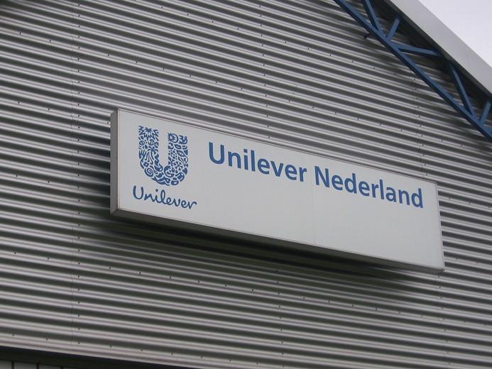 Unilever, Londra'daki yönetim merkezini taşıyor