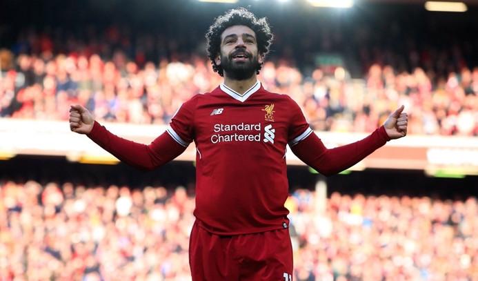 Salah'tan 4 gol 1 asist