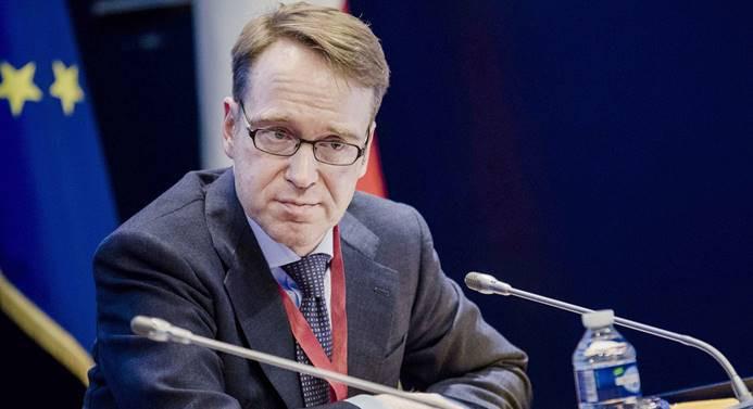 Almanya MB Başkanı: İyi veriler tahvil alımlarını çabuk sona erdirir