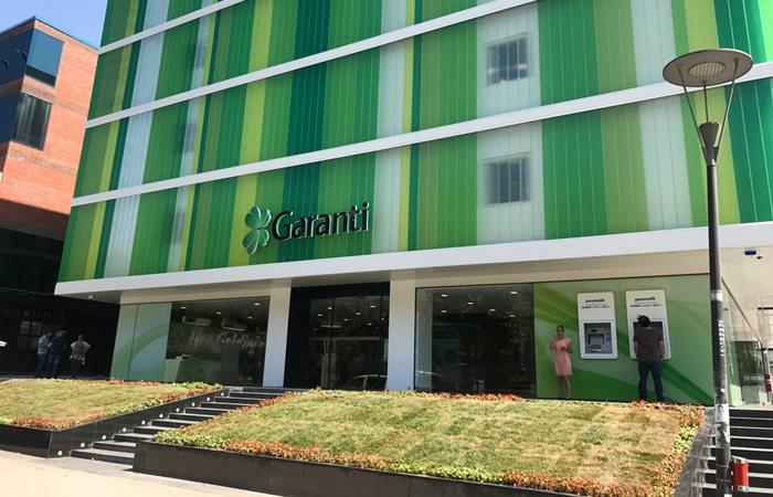 Garanti'den yeşil enerji taahhüdü