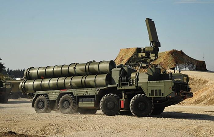 'S-400 NATO sistemlerine entegre edilemiyor'