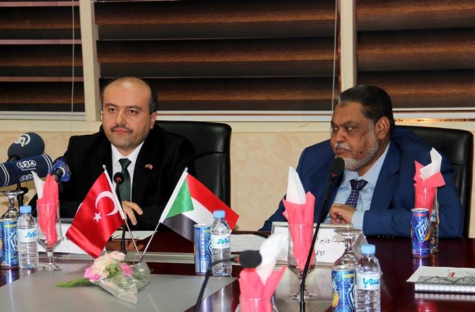 Türk şirketi havaalanı inşa edecek