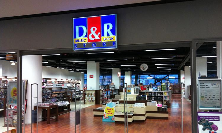 'Doğan Kitap ve D&R, Amazon'a satılacak' iddiası