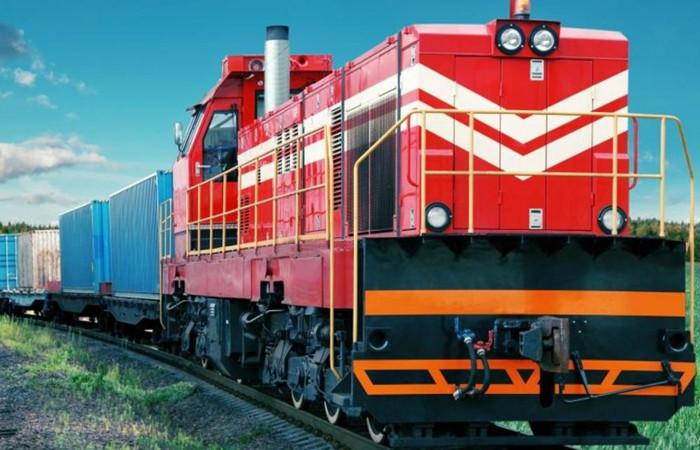 """""""Demiryolu kaynaklı yük taşımacılığını artıracağız"""""""