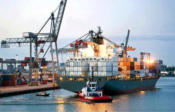 Rakam küçülüyor, ancak Türkiye ABD ile ticaretinde hala ekside