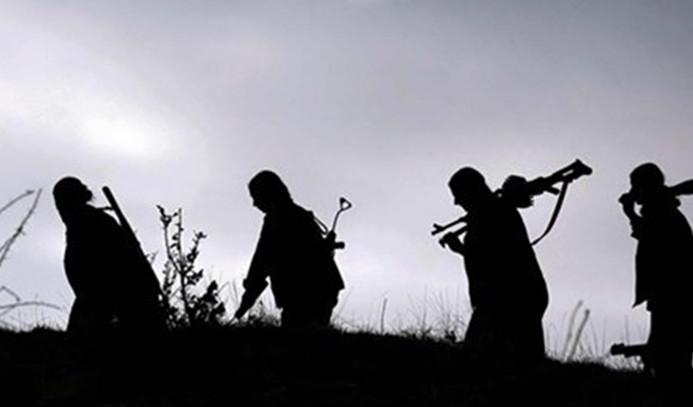 Siirt'te 5 terörist öldürüldü