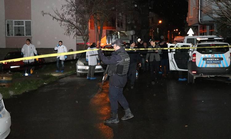 GBT kontrolünde polise saldırı: 1 şehit