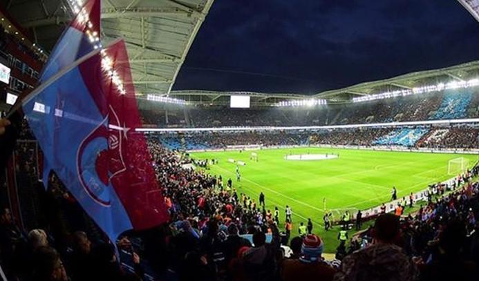 FIFA'dan Trabzonspor'a ceza açıklaması