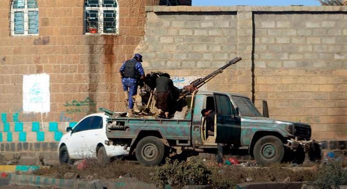 Yemen sınırında 5 Suudi askeri öldü