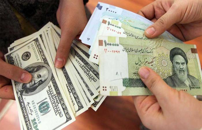 İran, doları sabitledi